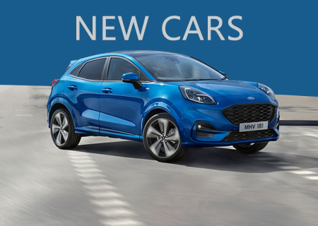 New Cars For Sale in Royston & Shefford