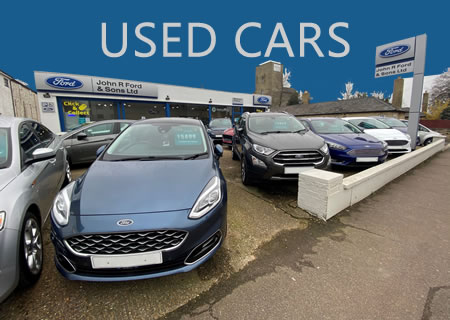 Used Cars For Sale in Royston & Shefford
